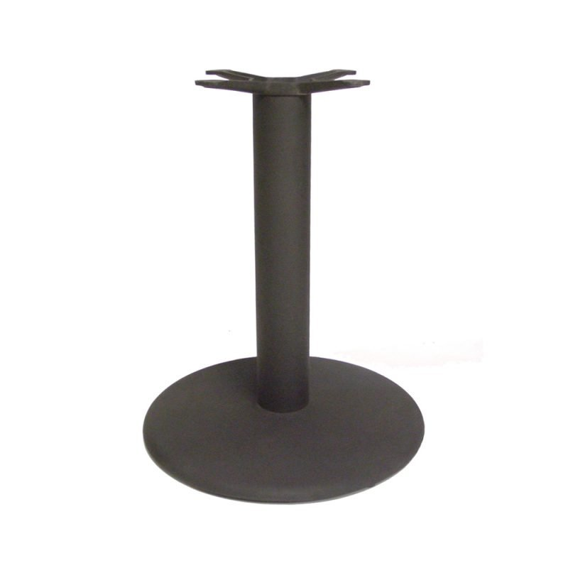 "C-Series 22"" Table Base"