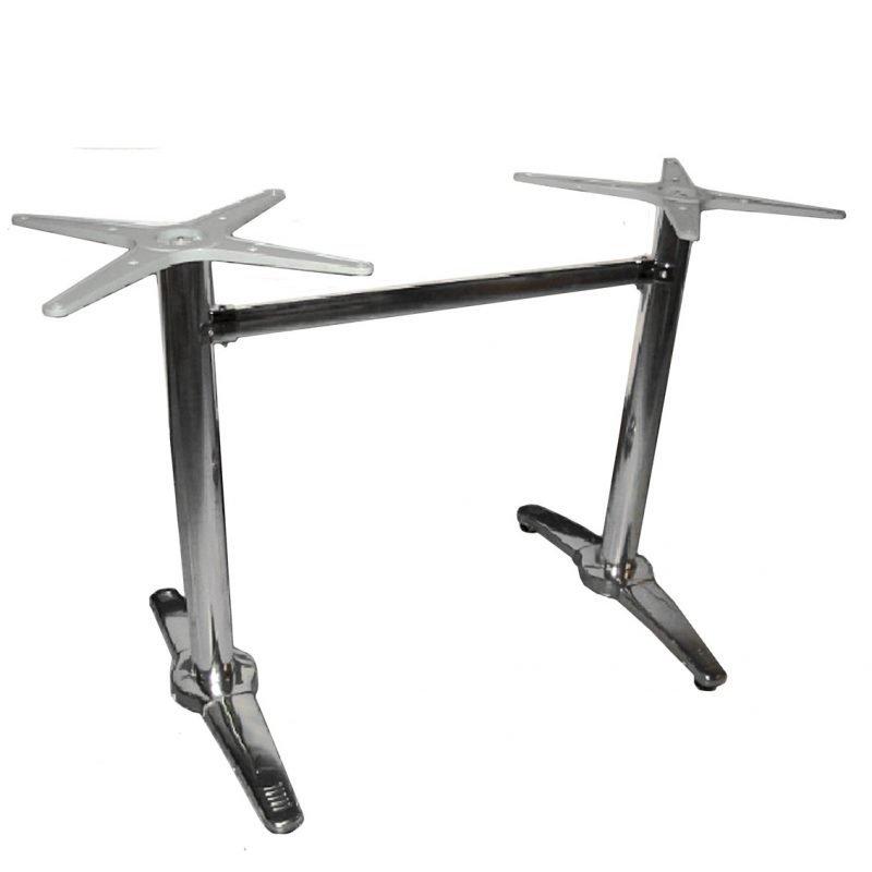 Econox Rectangular Table Base