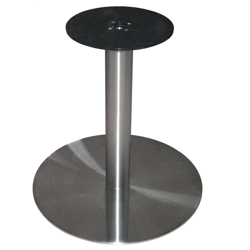Futura 28 Round Umbrella Table Base