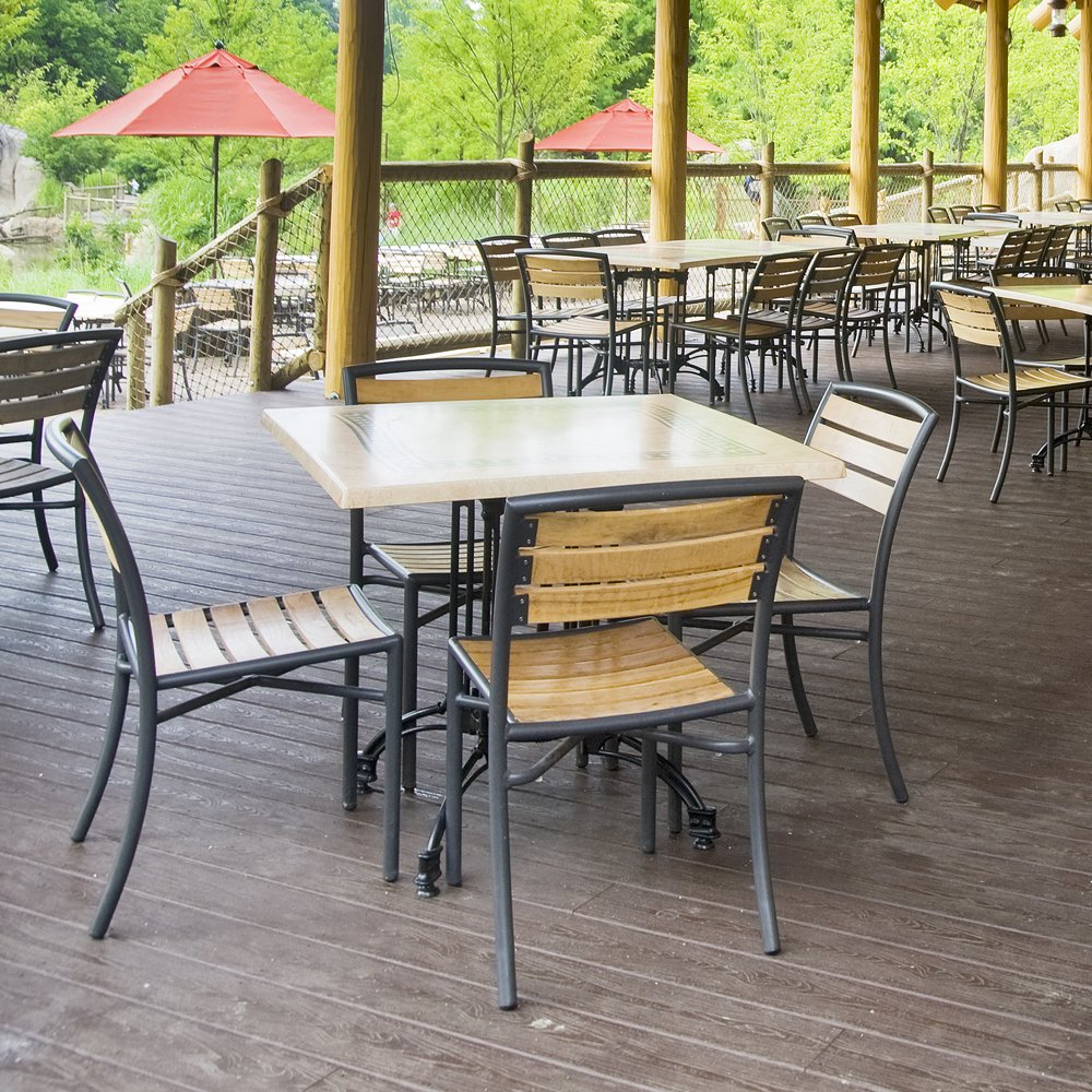 Tables Outdoor