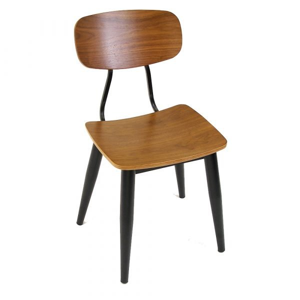 1950s Chair Front