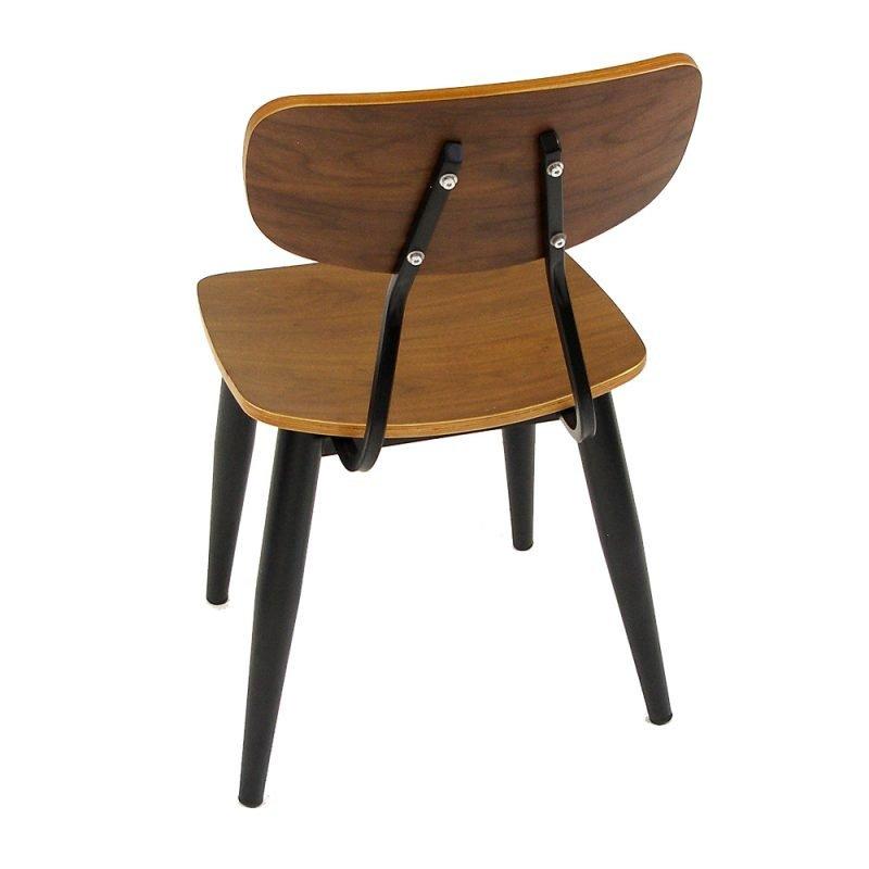 1950s Chair Rear