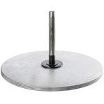 40G Stack Disc Umbrella Base