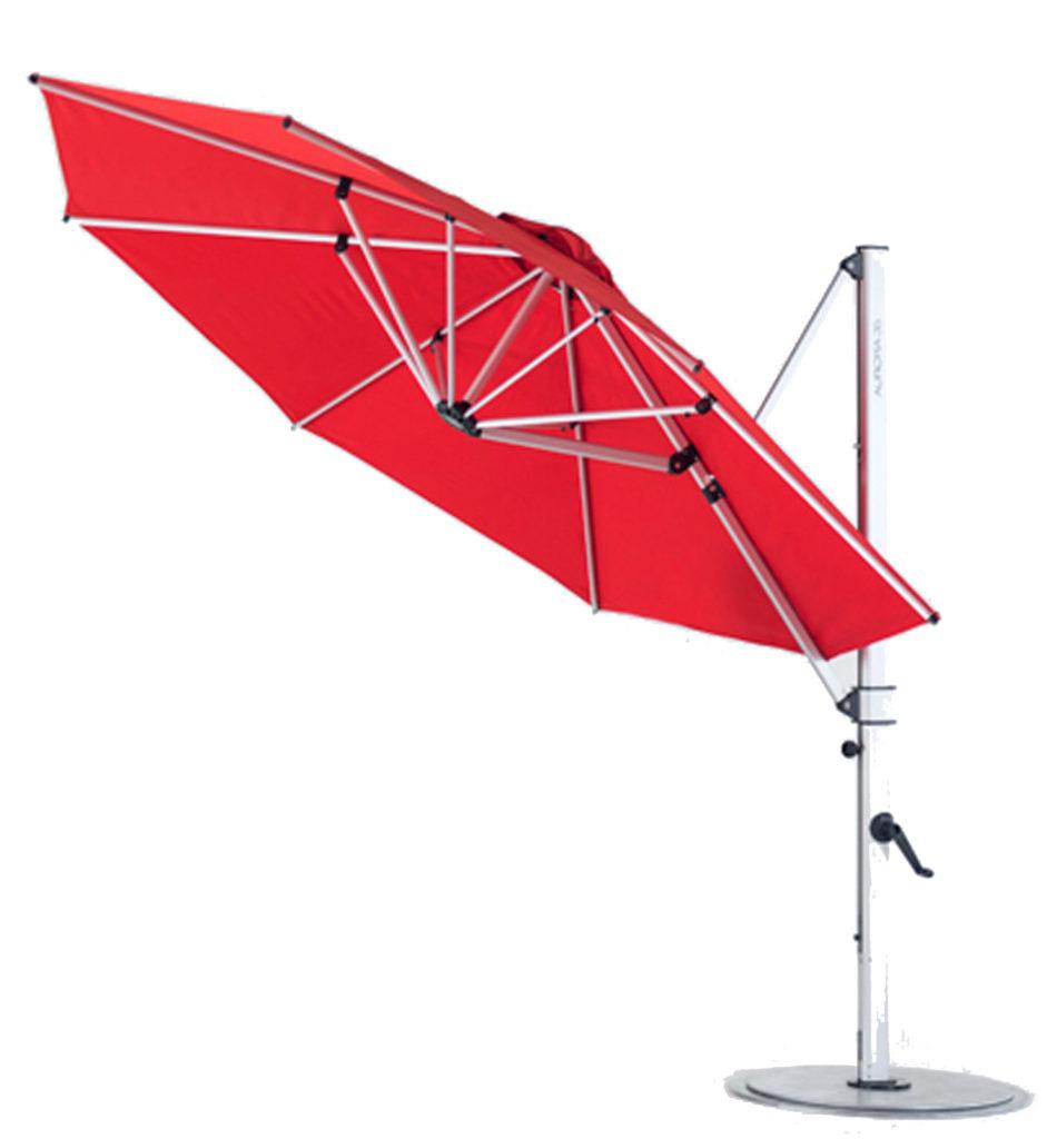 Aurora Patio Umbrella