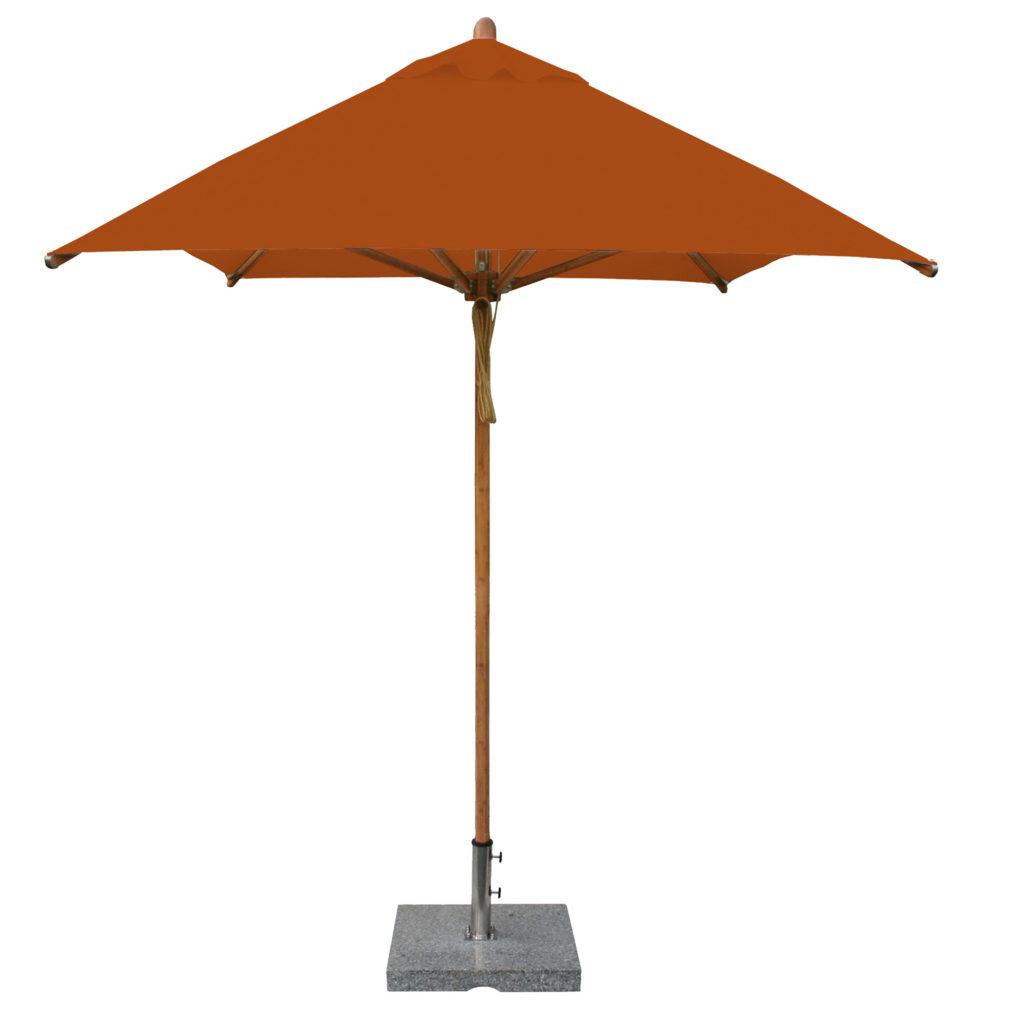 Bambrella terra Patio Umbrella