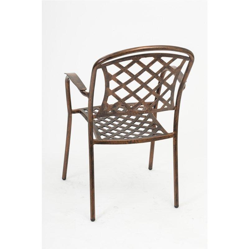 Chair Cape Cod AC Rear