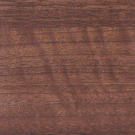 Cocoa Pecan Stratis Wood Grain Table Top