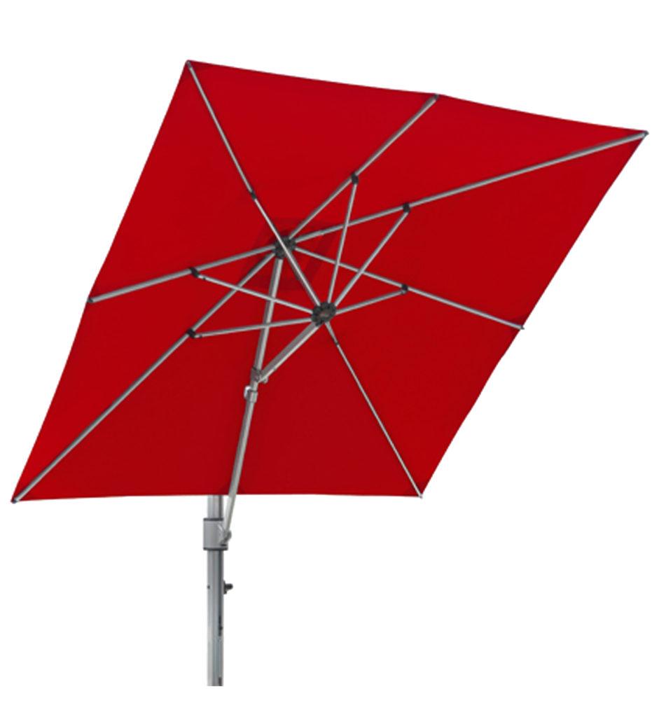 Eclipse Square Heavy Duty Umbrella