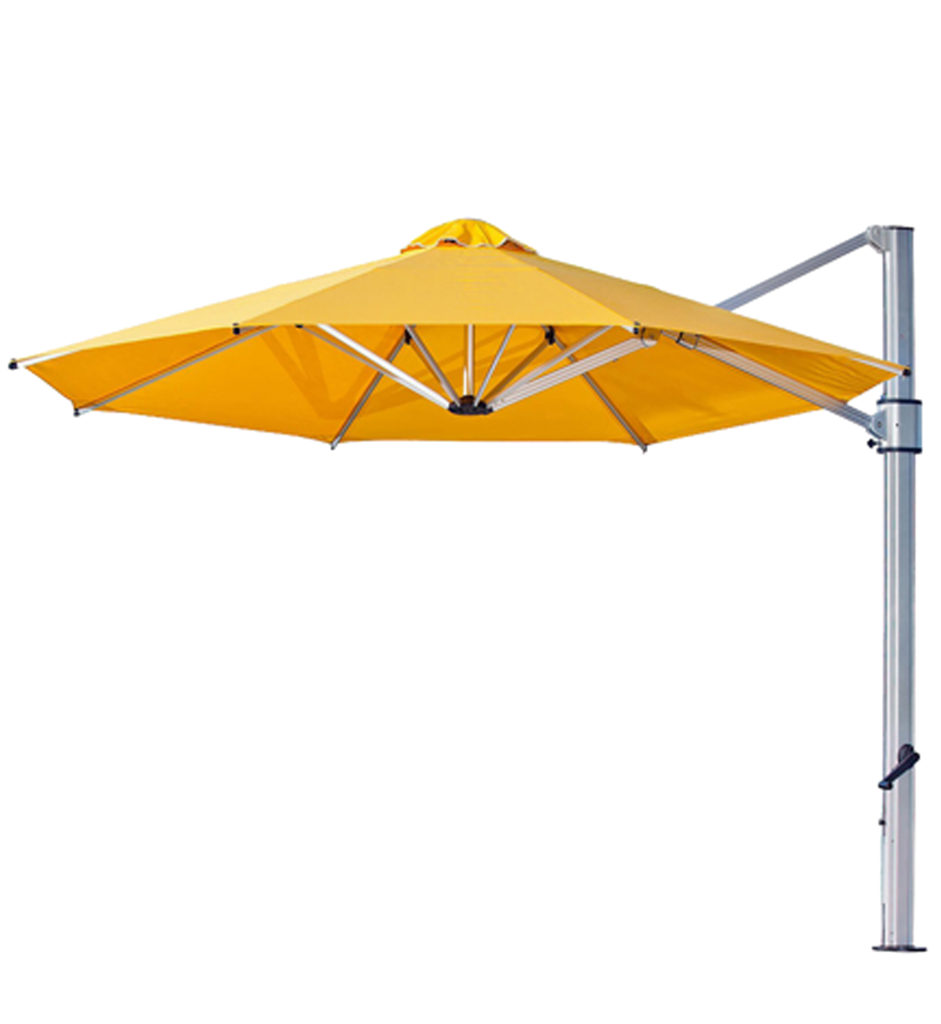 Eclipse Octagon Heavy Duty Umbrella
