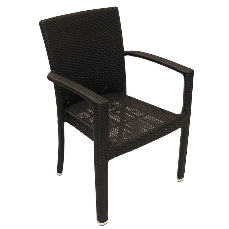Isabella Armchair Front