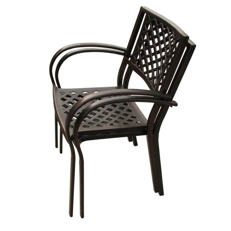 Nantucket Stackable Chairs