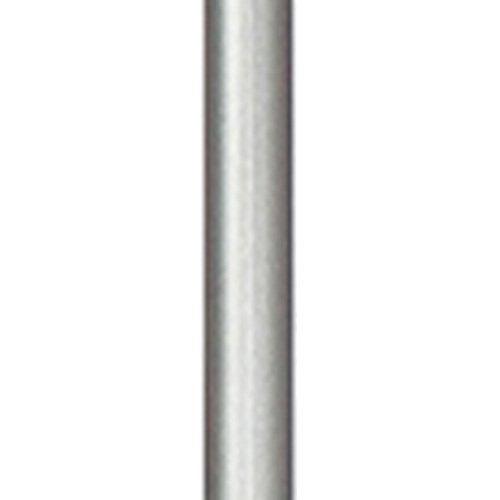 Silver Umbrella Pole
