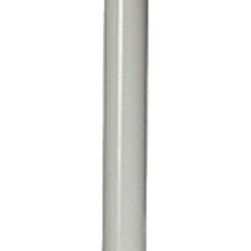 White Umbrella Pole