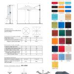 Aurora Umbrellas 2020