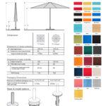 Giant Umbrellas 2020